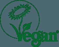 oznaczenie certyfikatu vegan
