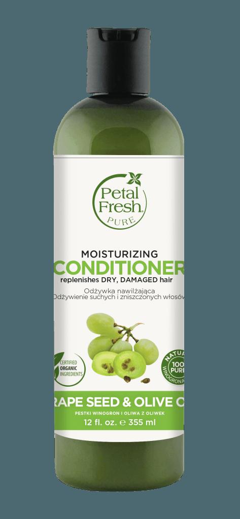 odżywka pestki z winogron oliwa z oliwek