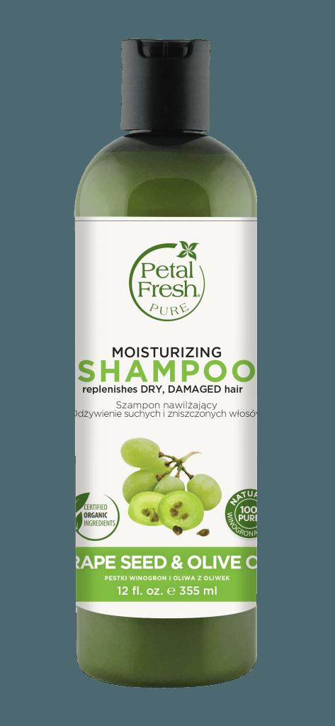 szampon pestki z winogron oliwa z oliwek