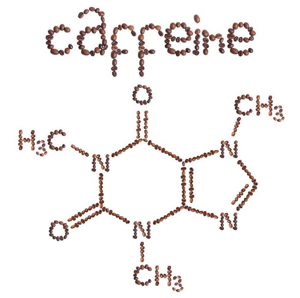 obraz do petal fresh - kofeina